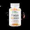 focus CBD gummies